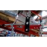 Grua Hidraulica Para Motor Taller 2 Toneladas Max Ver Images