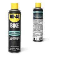 Desengraxante Limpador Corrente Bike Wd40 285ml