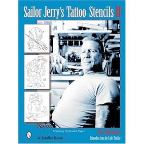 Libro Sailor Jerry