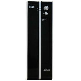 Computador Intel Dual Core J1800 500gb 2gb Linux ***vitrine*