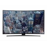 Smart Tv Led Samsung 65 Curvo 4k Uhd Hdr Netflix Un65ku6300