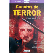 Cuentos De Terror - Edgar Allan Poe