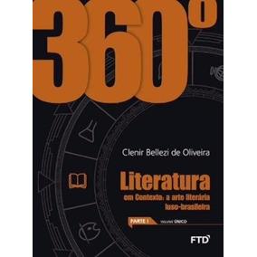 360° - Literatura - Ensino Médio - Integrado