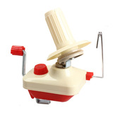 Enrolador De Lã Linha Fios - Maquina De Tricô