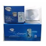 Kit 4 Filtros Pureit Classic Y Autofil Unilever C Microfibra