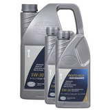 Aceite Motor Pentosin Vw Jetta Sintético 5w30 Kit 7 Lt