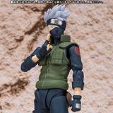 S.h.figuarts - Kakashi - Naruto (bandai)