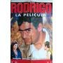 Rodrigo Bueno, El Potro Poster De La Pelicula