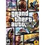 Gta 5 Grand Theft Auto 5 Pc Español Gta V 60gb