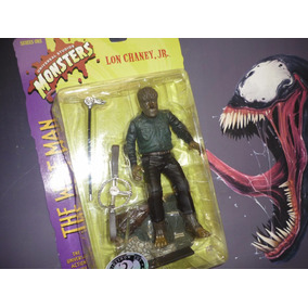 The Wolfman Lon Chaney Jr Universal Studios Monsters Figura