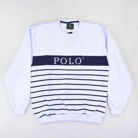 Blusa Polo Royal Listrada Careca 112-500024