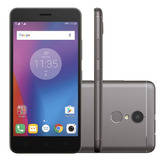Smartphone Lenovo Vibe K6 32gb Dual 4g Nacional Com Nf