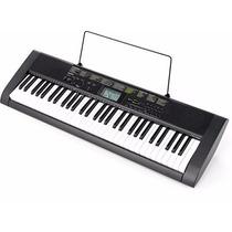 Teclado Casio Ctk-1100-61 Teclas T/piano Nuevo-gtia-envios