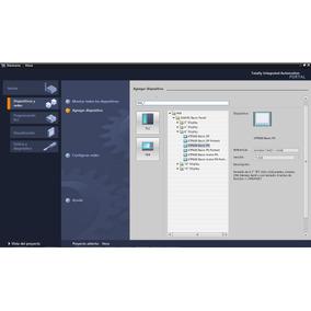 Siemens Tia Portal V13 Sp1 Wincc V13.1 Step7 V13.1 + Plus