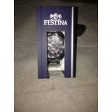 Reloj Festina De Caballero Chronograph F16488 Nuevo