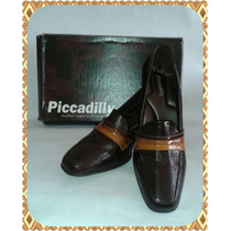 Zapatos Picadilly Originales
