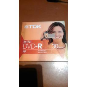 Tdk Mini Dvd-r 30 Min