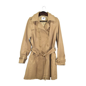Trench Modelo 47021 Aeroplane Mujer Mistral