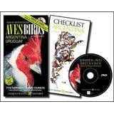 Guía De Identificación De Aves Argentina Uruguay Esp/ingles