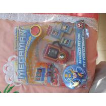 Megamen Pet Advanced (nt Warrior)