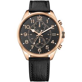 Reloj Tommy Hilfiger Dean Para Caballero-th.179.127.3