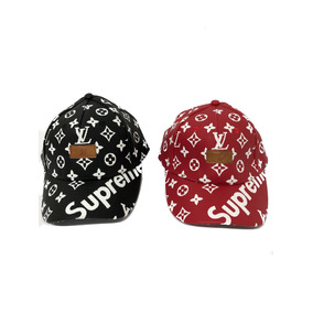 Gorras Louis Vuitton Edición Supreme ,envió Gratis