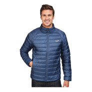 Campera The North Face Trevail Pluma Duve 700 Fp Compactable