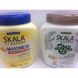 Kit Skala Maionese + Oleo De Coco Vegano