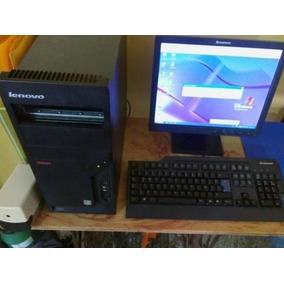 Computador De Mesa Lenovo