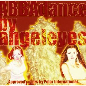 Cd Angel Eyes Abbadance