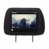 Tela Para Dvd Encosto Roadstar Rs-700 Encosto/preto