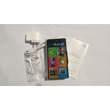Celular Telefono Zte Blade L7 Telcel Color Grafito Gris