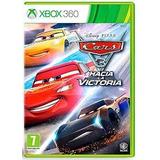 Cars 3 Driven To Win Xbox 360 Nuevo Sellado Original Fisico