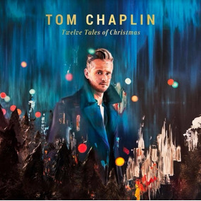 Chaplin Tom - Twelve Tales Of Christmas P