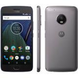Motorola Moto G5 Plus Xt 1680 - 2gb Ram - 32 Gb - Filma 4 K