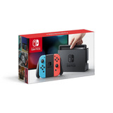 Consola Video Juegos Nintendo Switch Caja Sellada Oferta!!!!