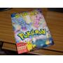 Album Pokémon La Película / Salo Año 1999 / Completo!!