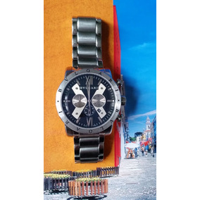 41ec5565e53 Relogio Bvlgari Diagono Professional Stainless Steel - Joias e ...
