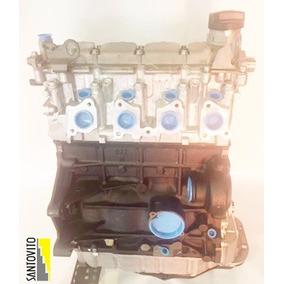 Motor Parcial 1.6 Totaflex 8v Saveiro /gol/fox /voyage /golf