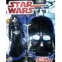 Máscara+muñeco Luz Y Sonido Stroomtroper O Darth Vader