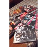 Peliculas Originales En Dvd Usadas Varios Generos
