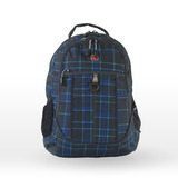 Backpack De 17 Cuadros Swissgear Gwl117