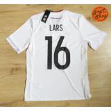 Camiseta adidas - Selección De Alemania (niño)