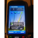 Nokia C7-00 Gsm Smartphone Nuevo En Caja Desbloqueado Telcel