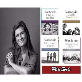 Combo Lote Pilar Sordo Digital 6x1