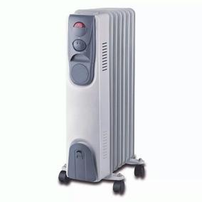 Radiador 7 Celdas Estufa Calor Calefaccion Narvaja