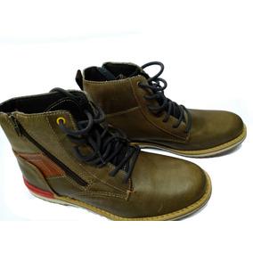 ad963069a35a4 Botas West Country Sapatos - Botas Coturnos para Masculino no ...