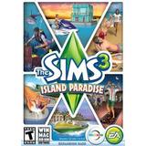 The Sims 3: Island Paradise (pc/mac) Aventuras Isla Fisico