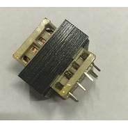 Transformador Terminais 110v/220v Saída 8v + 8v 200ma