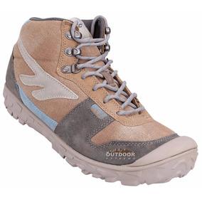 Zapatillas Botas Hombre Hi-tec Sentinel Hiking Hombre